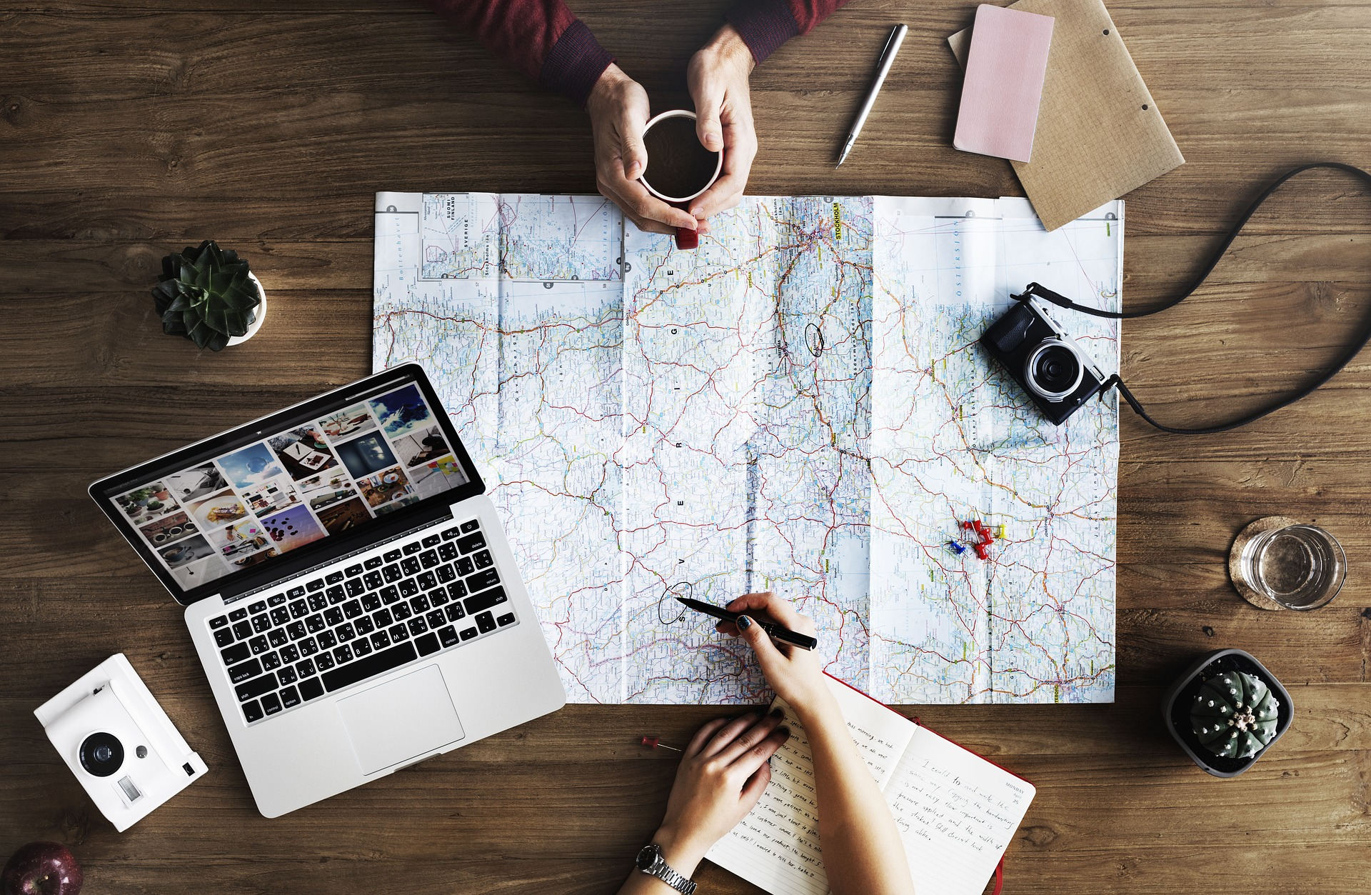 Planning International Trips  My way – Little Did That I Know
